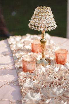 elegant table decorations