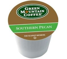 Green Mountain Coffee Southern Pecan 96 K-Cups * Hurry! Check out this great item : K Cups