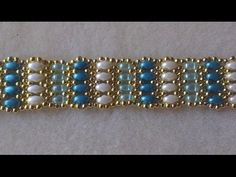 PULSERA RIVERA - YouTube