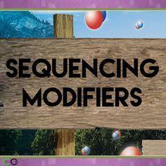 """Tips on Sequencing Modifiers - Improper Use of Modifiers. Appropriate modifiers are applied to procedure code(s) and their claims get denied for the """"improper use of modifiers""""."""