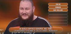 """Un casertano a """"L'Eredità"""" a cura di Redazione - http://www.vivicasagiove.it/notizie/un-casertano-leredita/"""