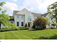 View 25 photos of this $619,000, 4 bed, 5.0 bath, 4068 sqft single family home located at 4840 Point Pleasant Pike, Doylestown, PA 18902 built in 1995. MLS # 6757671.