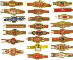 #cigar #label