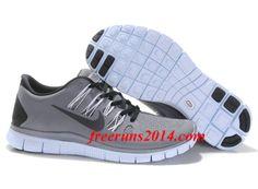 cheap for discount de469 20882 com for nikes OFF - Mens Nike Free Grey Black Shoes