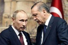 """Cumhurbaşkanlığı Sözcüsü İbrahim Kalın, """"Erdoğan'ın Rusya ziyaretinde meyve sebze alımı ve bölgesel olaylar masaya yatırılacak"""" dedi."""
