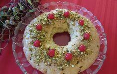 Buccellato – Sicilian Christmas Fig Cake – Famous Last Words Italian Christmas Desserts, Italian Desserts, Christmas Recipes, Christmas Meals, Christmas Cakes, Christmas Cooking, Christmas 2017, Italian Cookie Recipes, Sicilian Recipes