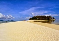 Tropical Dreams: 7107 Islands - Philippines Find your own tropical paradise.....  #philippines