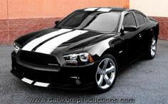 Offiicial Danko 2011-Up Dodge Charger Front Lip Spoiler Picture Thread!!