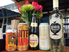 5 East Bay beer- and baby-friendly spots