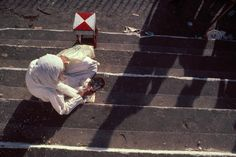 Miguel Rio Branco Salvador de Bahia. 1984 Magnum Photos Photographer Portfolio