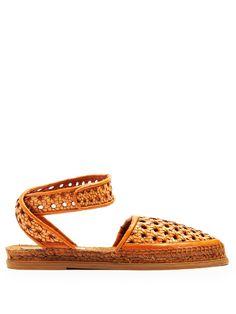 ebcca08b607 STELLA MCCARTNEY .  stellamccartney  shoes   Espadrille Sandals