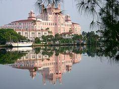 Vacanta Florida - The Don Cesar Beach Resort 4*