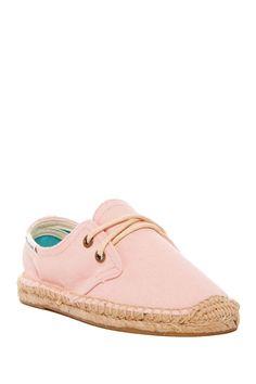 Lace-Up Espadrille Sneaker (Toddler, Little Kid, & Big Kid)