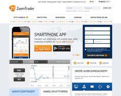 Die Neuerungen beim Broker Zoomtrader... #neuerungen #broker #zoomtrader