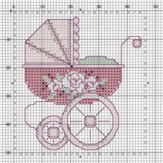 This Pin was discovered by Osc Baby Cross Stitch Patterns, Hand Embroidery Patterns, Embroidery Art, Cross Stitch Designs, Cross Stitch Embroidery, Cross Stitch Boards, Cross Stitch Love, Cross Stitch Pictures, Cross Stitch Alphabet