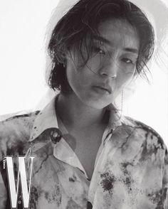 Jung Jinhyeong, Dpr Live, Christian Yu, Kpop Rappers, W Korea, Flower Girl Tutu, Flower Girls, Boys Long Hairstyles, Jay Park