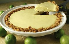 Perfect Key Lime Pie   Moore Cookin