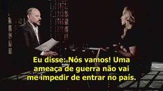 Madonna - Secret Project Interview (Legendado)