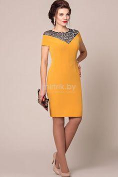 Трикотажные платья секси онлайн магазин