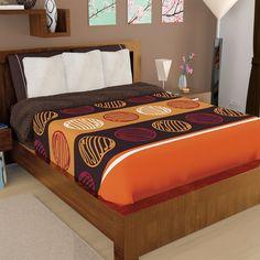 Cobertor Coral Flannel con Borrega Gretel #Recamara #Cobertores #Hogar #IntimaHogar   #Decoracion