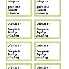 Etiquetas para organizar sua cozinha imprima em papel adesivo e cole em seus potes vidros ect  Para baixar o a...