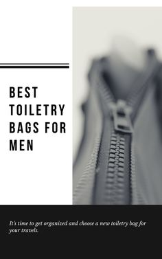 20 best travel toiletry bags. Looking for a special gift? Here's a vintage toiletry kit made from leather with a design that has stood the test of time. #toiletrybags #travels #travelshop #traveltips Travel Pants, Travel Toiletries, Toiletry Bag, Business Travel, Getting Organized, Special Gifts, Traveling By Yourself, Travel Tips, How To Get