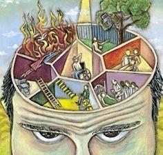 Psychosynthèse et risques sociaux
