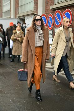 The Best Street Style From Milan Fashion Week 2018. Photo: Youngjun Koo