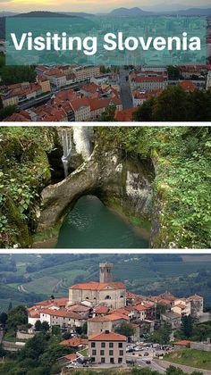 Why visiting Slovenia should be on your travel wish list