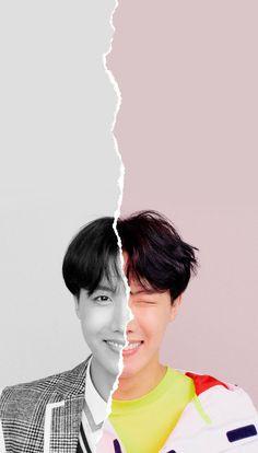"BTS Love Yourself Answer Concept Photo ""L"" Wallpaper J-hope Foto Bts, Bts Photo, Bts Lockscreen, Bts Bangtan Boy, Bts Jungkook, Jung Hoseok, Kpop Tumblr, Jin, J Hope Smile"