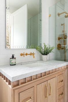 Planning Bathroom Spaces With Kohler Co. - Studio McGee