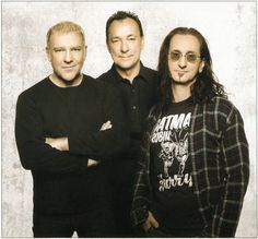 Rush: Time Machine Tour