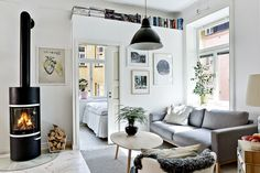 Parmmätargatan 22, 2,5 tr, Kungsholmen/Kungsholmstorg, Stockholm - Fastighetsförmedlingen för dig som ska byta bostad