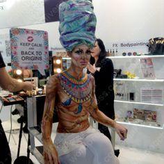 CosmpoProf Bologna 2015: Le insolite bellezze