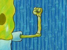 A visual essay of the spectacular art in Spongebob Squarepants. Memes Spongebob, Cartoon Memes, Cartoon Pics, Spongebob Squarepants, Cute Cartoon Wallpapers, Cartoons, Princess Adventure, Adventure Time Finn, Latino Memes