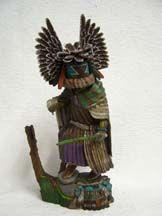 Authentic Native American Hopi Kachina Dolls Native Indian, Indian Art, Native American Artists, First Nations, Puppets, Crow, Storytelling, Nativity, Totem Poles