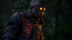 'Friday the 13th: The Game' Stalks Its Way to PS Plus Horror Movie Characters, Horror Movies, Tommy Jarvis, Friday The 13th Games, Game Arena, Tower Games, Ps Plus, Horror Video Games, Single Player
