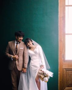 A dream comes true for every groom to have a comfortable suits. Made from thousands of Cotton threads. Our material is very soft and breathable. Perfect for the whole day wedding party, day to night. Wedding Attire, Wedding Day, Wedding Dresses, Getting Married, Groom, Told You So, Suits, Night, Party
