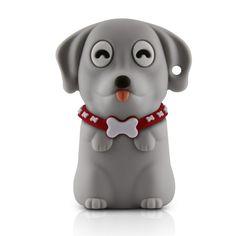 #cute Dog USB