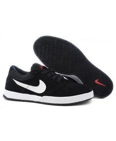 Nike Dunk SB Shoes Low Men Porod V Black White Nike Dunks eacea75359c37
