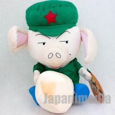"Dragonball Dragon Ball Z Oolong DX Plush Doll 10"" JAPAN ANIME MANGA FIGURE"