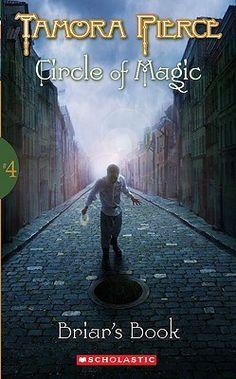 Read Briar's Book (Circle of Magic, #4), by Tamora Pierce