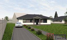 TarcH - Štandardný bungalov 9