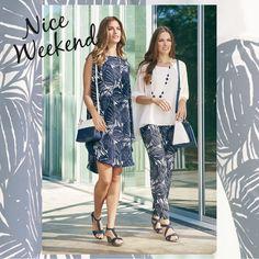 ¡Fin de semana con estilo! Weekend Style! www.puntroma.com #puntroma #springpuntroma #niceweekend