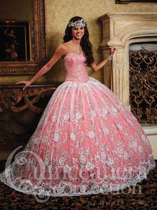 e5bd0bac4a9 Quinceanera Dress Virgen De Guadalupe  10120QM