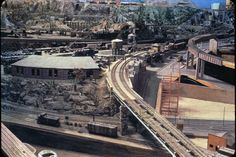 143 Best Miniworld Railroad John Allen Gorre Amp Daphetid