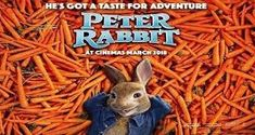 Peter Rabbit photo signed by James Corden, Rose Byrne and Domhnall Gleeson Rose Byrne, Hd Movies Online, 2018 Movies, Streaming Hd, Streaming Movies, Hindi Movies, Peter Hase Film, Coelho Peter, Disney Pixar