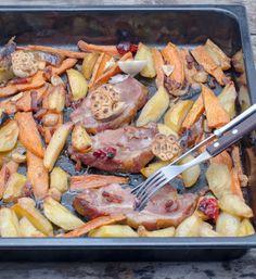 Romanian Food, Tasty, Beef, Chicken, Meat, Steak, Cubs