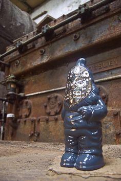 """Bildergebnis für firetrap """"deadly gnome"""""""