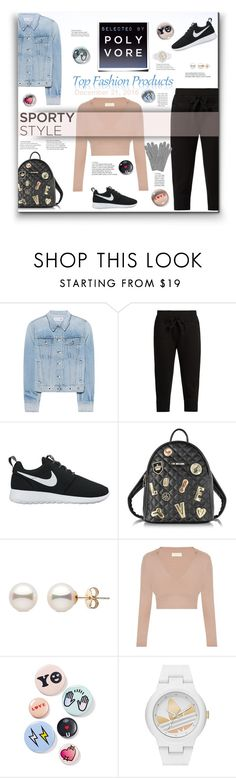 """""""Top Fashion Products 12/21/2016"""" by fassionista ❤ liked on Polyvore featuring rag & bone, adidas, NIKE, Love Moschino, Bing Bang, L.K.Bennett, topfashionproducts, sportystyle and tfp"""